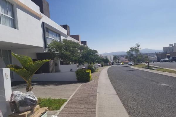 Foto de casa en venta en venta del refugio 346, residencial el refugio, querétaro, querétaro, 10095257 No. 26
