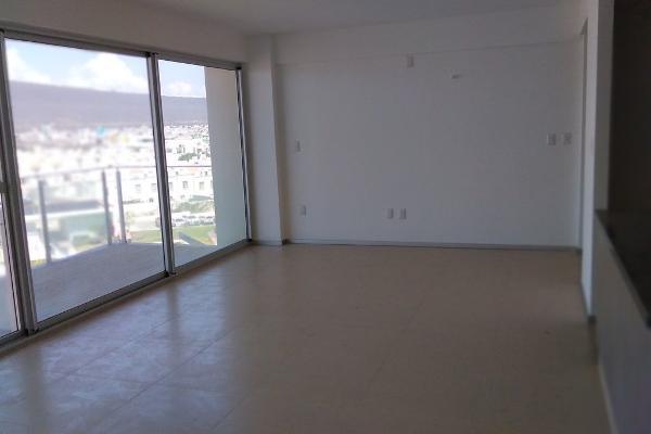 Foto de departamento en venta en venta del refugio , residencial el refugio, querétaro, querétaro, 14037291 No. 06