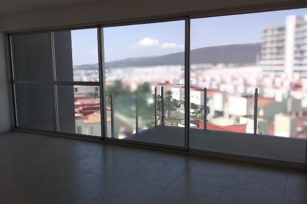 Foto de departamento en venta en venta del refugio , residencial el refugio, querétaro, querétaro, 14037291 No. 07