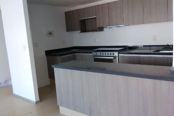 Foto de departamento en venta en venta del refugio , residencial el refugio, querétaro, querétaro, 14037291 No. 08