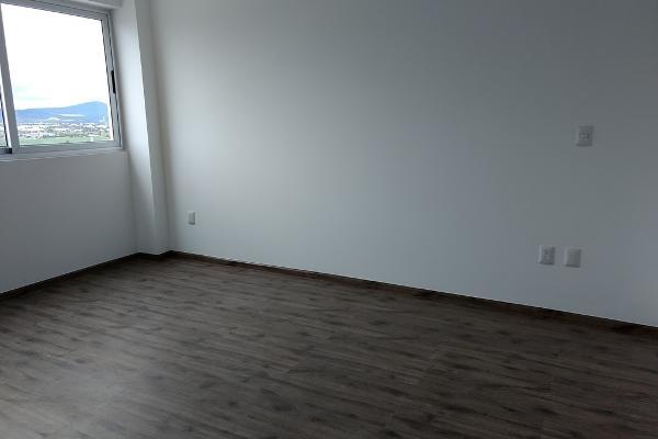 Foto de departamento en venta en venta del refugio , residencial el refugio, querétaro, querétaro, 14037291 No. 13