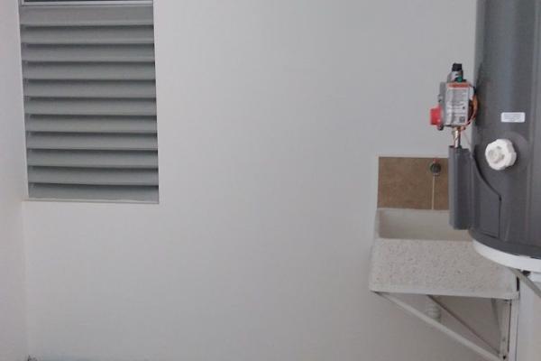 Foto de departamento en venta en venta del refugio , residencial el refugio, querétaro, querétaro, 14037291 No. 24