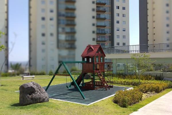 Foto de departamento en venta en venta del refugio , residencial el refugio, querétaro, querétaro, 14037291 No. 34