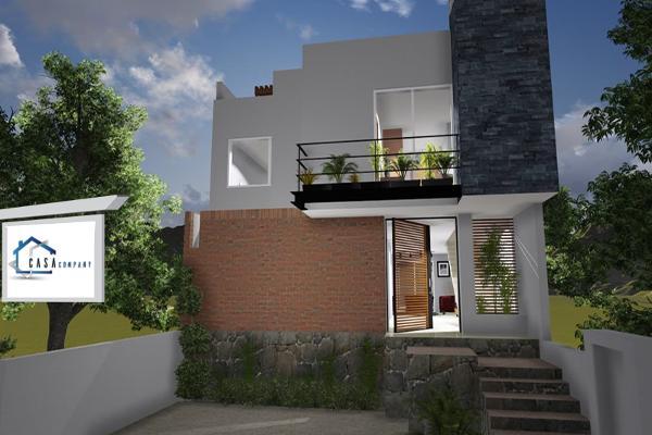 Foto de casa en venta en venta del refugio , residencial el refugio, querétaro, querétaro, 3085925 No. 01