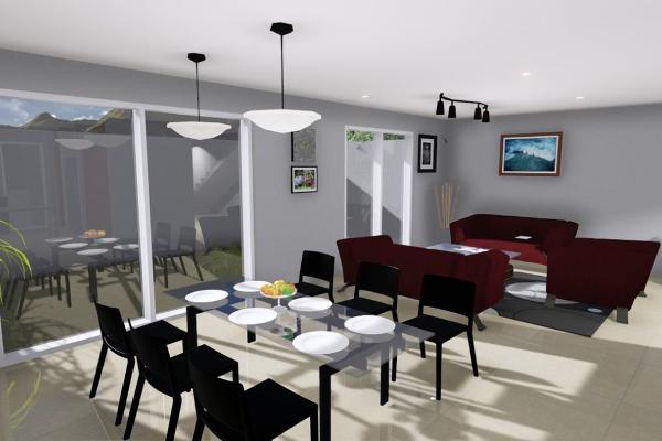 Foto de casa en venta en venta del refugio , residencial el refugio, querétaro, querétaro, 3085925 No. 02