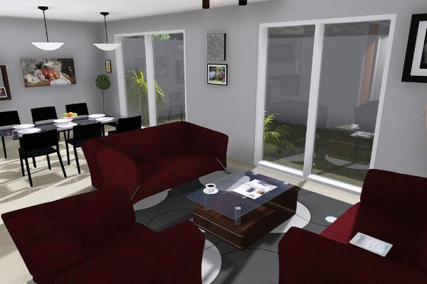 Foto de casa en venta en venta del refugio , residencial el refugio, querétaro, querétaro, 3085925 No. 03