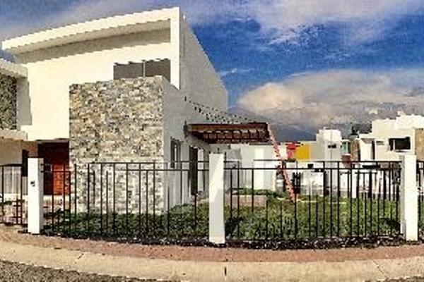 Foto de casa en venta en venta del refugio , residencial el refugio, querétaro, querétaro, 4541488 No. 02