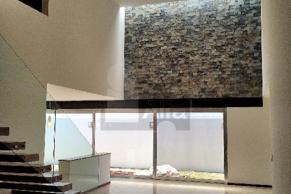 Foto de casa en venta en venta del refugio , residencial el refugio, querétaro, querétaro, 4541488 No. 04