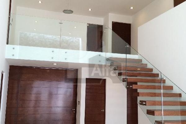 Foto de casa en venta en venta del refugio , residencial el refugio, querétaro, querétaro, 4541488 No. 06