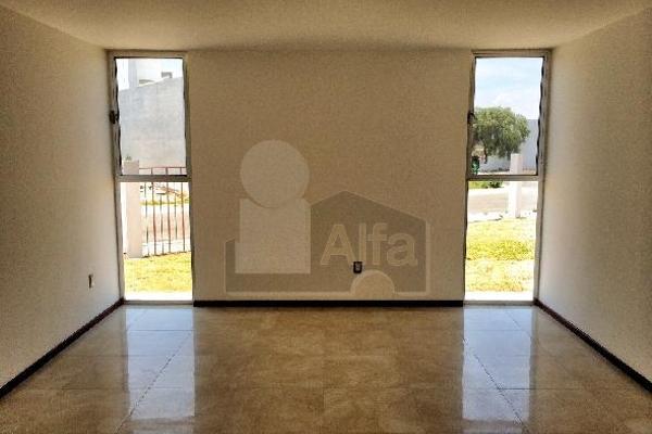 Foto de casa en venta en venta del refugio , residencial el refugio, querétaro, querétaro, 4541488 No. 09