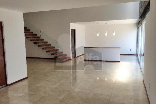 Foto de casa en venta en venta del refugio , residencial el refugio, querétaro, querétaro, 4541488 No. 10