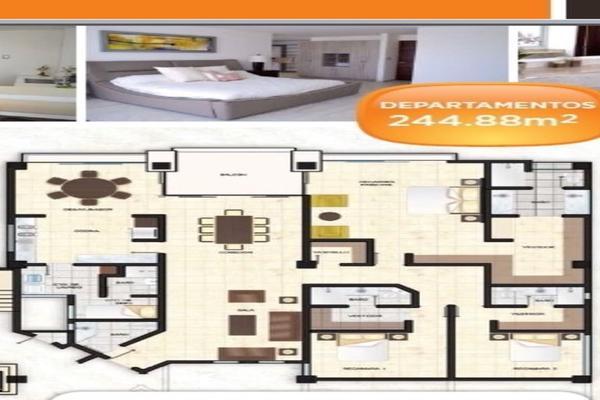 Foto de departamento en renta en venta del refugio , residencial el refugio, querétaro, querétaro, 5643925 No. 05