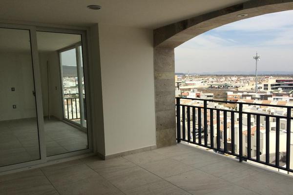 Foto de departamento en renta en venta del refugio , residencial el refugio, querétaro, querétaro, 5643925 No. 08