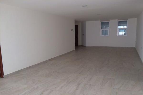 Foto de departamento en venta en venta del refugio , residencial el refugio, querétaro, querétaro, 5697422 No. 05