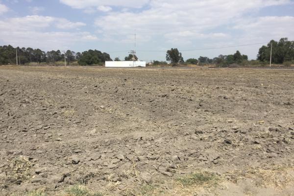 Foto de terreno habitacional en venta en venta predio rustico en san miguel xoxtla, atrás de ternium , san miguel xoxtla, san miguel xoxtla, puebla, 13015710 No. 04