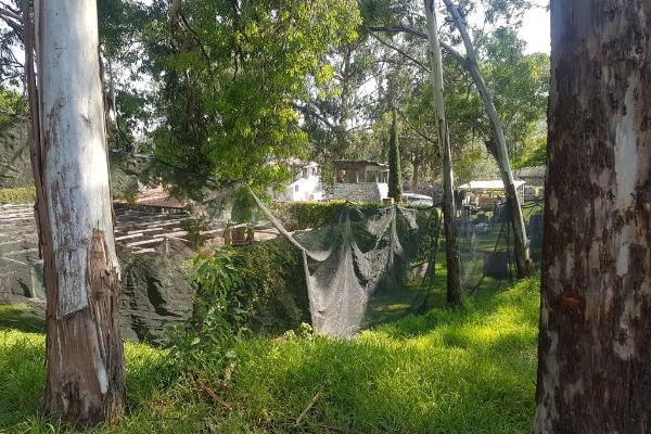 Foto de terreno habitacional en venta en venta terreno ideal para desarrolladores 19, 700 m2 zona valsequillo y periferico , barrio san juan (san francisco totimehuacan), puebla, puebla, 6169610 No. 07