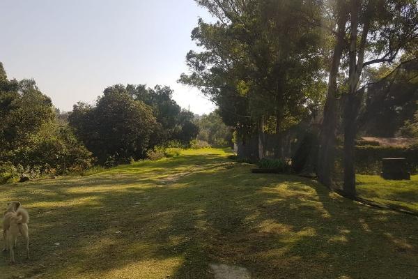Foto de terreno habitacional en venta en venta terreno ideal para desarrolladores 19, 700 m2 zona valsequillo y periferico , barrio san juan (san francisco totimehuacan), puebla, puebla, 6169610 No. 08