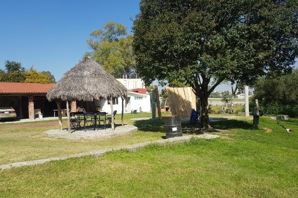 Foto de terreno habitacional en venta en venta terreno ideal para desarrolladores 19, 700 m2 zona valsequillo y periferico , barrio san juan (san francisco totimehuacan), puebla, puebla, 6169610 No. 09