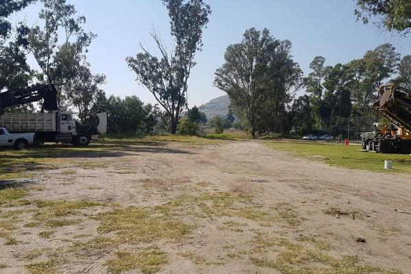 Foto de terreno habitacional en venta en venta terreno ideal para desarrolladores 19, 700 m2 zona valsequillo y periferico , barrio san juan (san francisco totimehuacan), puebla, puebla, 6169610 No. 11