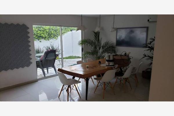 Foto de casa en renta en  , ventanas de la huasteca, santa catarina, nuevo león, 0 No. 04