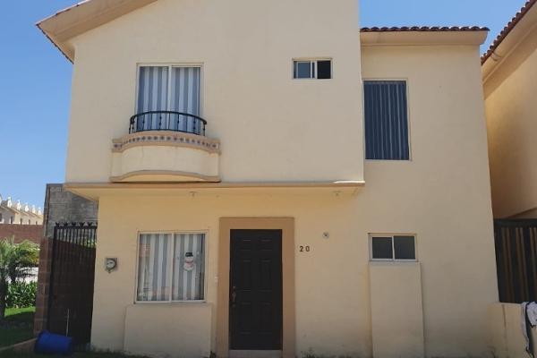 Foto de casa en renta en ventura (alta california) coto 5 20 , villa california, tlajomulco de zúñiga, jalisco, 12814488 No. 01