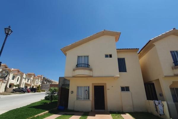 Foto de casa en renta en ventura (alta california) coto 5 20 , villa california, tlajomulco de zúñiga, jalisco, 12814488 No. 02
