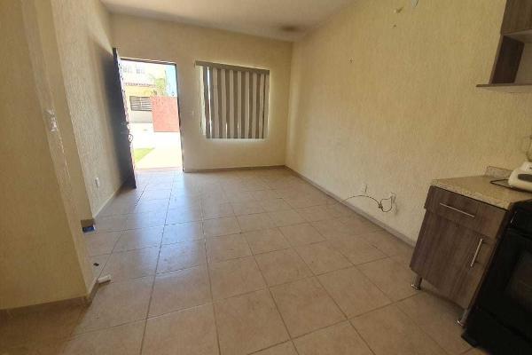 Foto de casa en renta en ventura (alta california) coto 5 20 , villa california, tlajomulco de zúñiga, jalisco, 12814488 No. 05