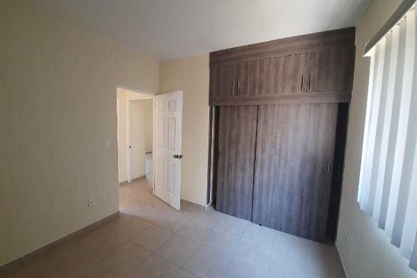 Foto de casa en renta en ventura (alta california) coto 5 20 , villa california, tlajomulco de zúñiga, jalisco, 12814488 No. 09