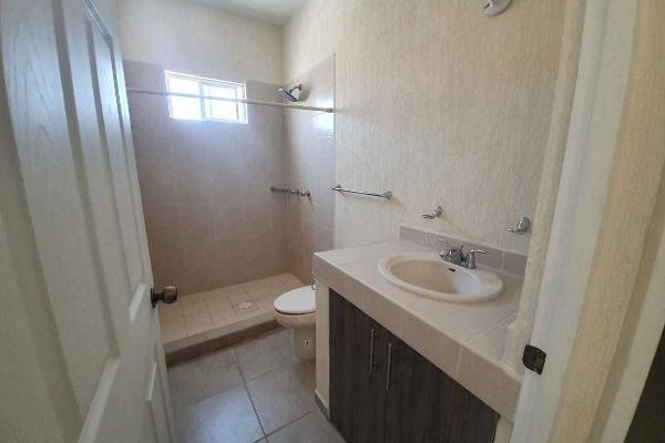 Foto de casa en renta en ventura (alta california) coto 5 20 , villa california, tlajomulco de zúñiga, jalisco, 12814488 No. 15