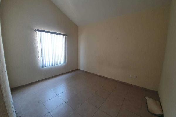 Foto de casa en renta en ventura (alta california) coto 5 20 , villa california, tlajomulco de zúñiga, jalisco, 12814488 No. 17