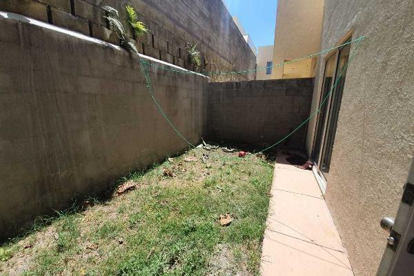 Foto de casa en renta en ventura (alta california) coto 5 20 , villa california, tlajomulco de zúñiga, jalisco, 12814488 No. 20