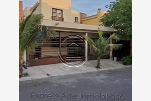 Foto de casa en venta en . ., ventura de asís ii, apodaca, nuevo león, 9917760 No. 01