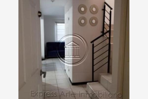 Foto de casa en venta en . ., ventura de asís ii, apodaca, nuevo león, 9917760 No. 02