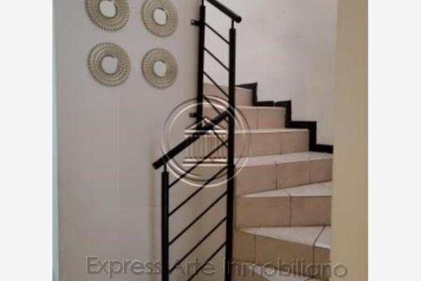 Foto de casa en venta en . ., ventura de asís ii, apodaca, nuevo león, 9917760 No. 04