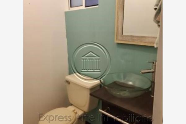 Foto de casa en venta en . ., ventura de asís ii, apodaca, nuevo león, 9917760 No. 07