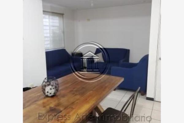 Foto de casa en venta en . ., ventura de asís ii, apodaca, nuevo león, 9917760 No. 08
