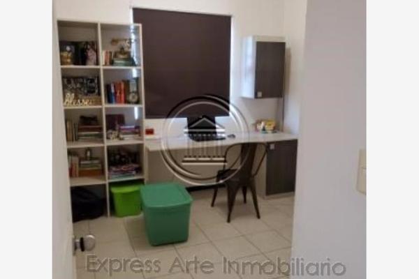 Foto de casa en venta en . ., ventura de asís ii, apodaca, nuevo león, 9917760 No. 13