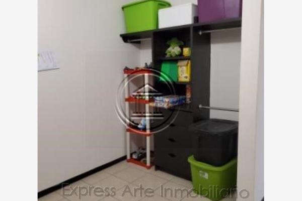 Foto de casa en venta en . ., ventura de asís ii, apodaca, nuevo león, 9917760 No. 14