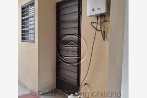 Foto de casa en venta en . ., ventura de asís ii, apodaca, nuevo león, 9917760 No. 16
