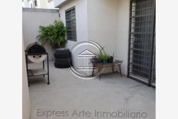 Foto de casa en venta en . ., ventura de asís ii, apodaca, nuevo león, 9917760 No. 17