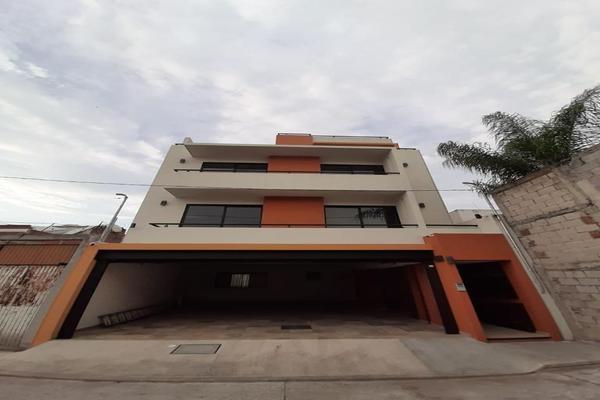 Foto de departamento en renta en  , ventura puente, morelia, michoacán de ocampo, 17000891 No. 01