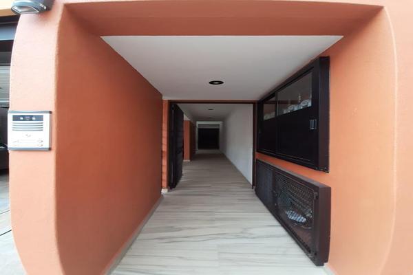 Foto de departamento en renta en  , ventura puente, morelia, michoacán de ocampo, 17000891 No. 02