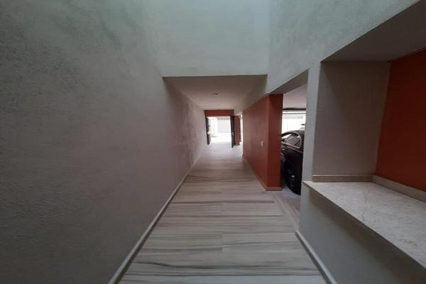 Foto de departamento en renta en  , ventura puente, morelia, michoacán de ocampo, 17000891 No. 03
