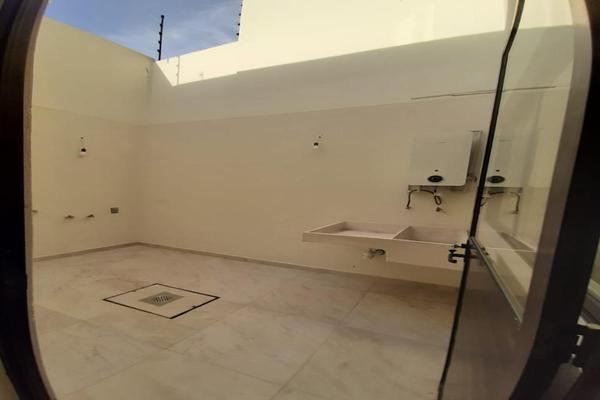 Foto de departamento en renta en  , ventura puente, morelia, michoacán de ocampo, 17000891 No. 10