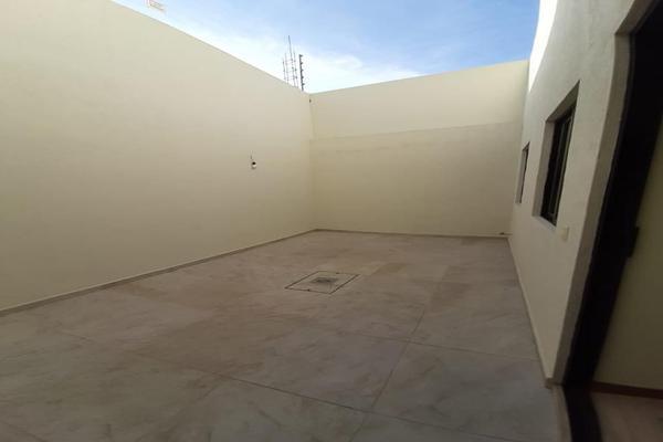 Foto de departamento en renta en  , ventura puente, morelia, michoacán de ocampo, 17000891 No. 12