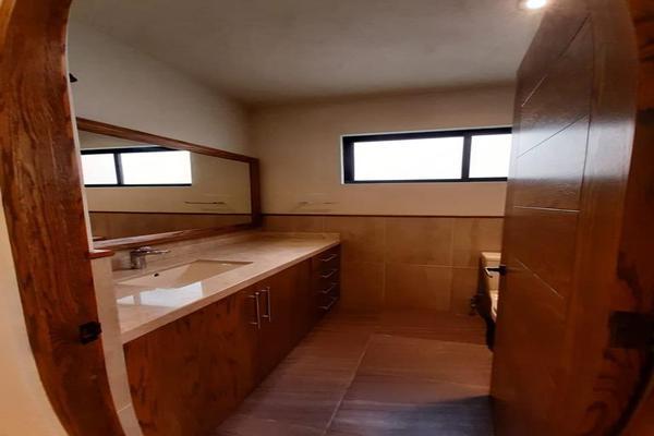 Foto de departamento en renta en  , ventura puente, morelia, michoacán de ocampo, 17000891 No. 15