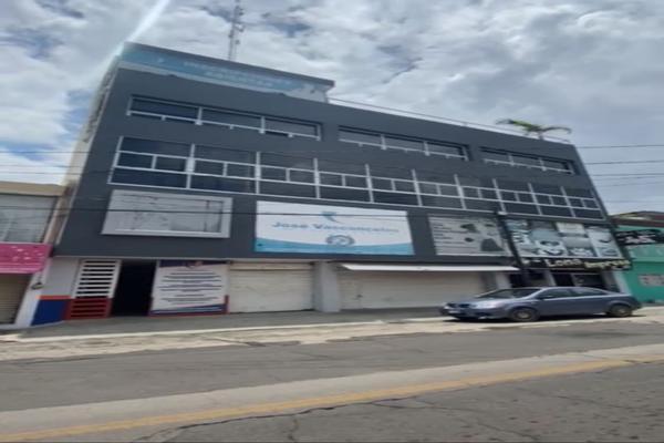 Foto de edificio en venta en  , ventura puente, morelia, michoacán de ocampo, 0 No. 01