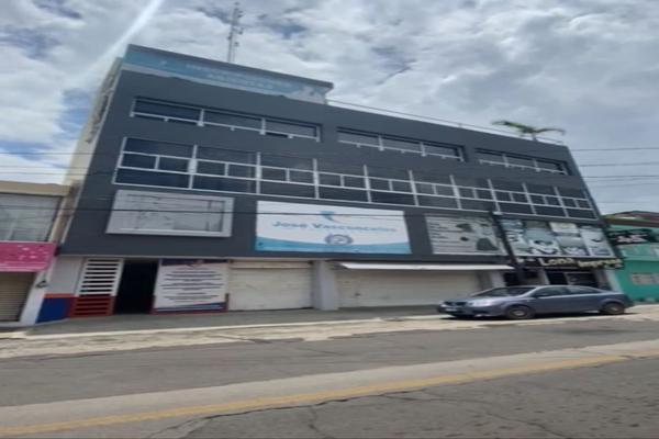 Foto de edificio en venta en  , ventura puente, morelia, michoacán de ocampo, 0 No. 02