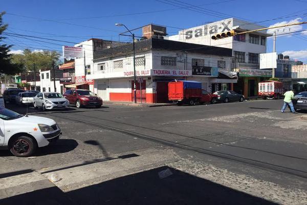 Foto de edificio en venta en  , ventura puente, morelia, michoacán de ocampo, 0 No. 05