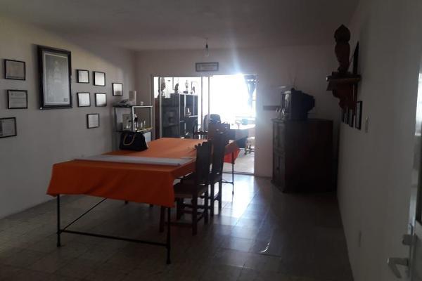Foto de edificio en venta en  , ventura puente, morelia, michoacán de ocampo, 5684551 No. 04